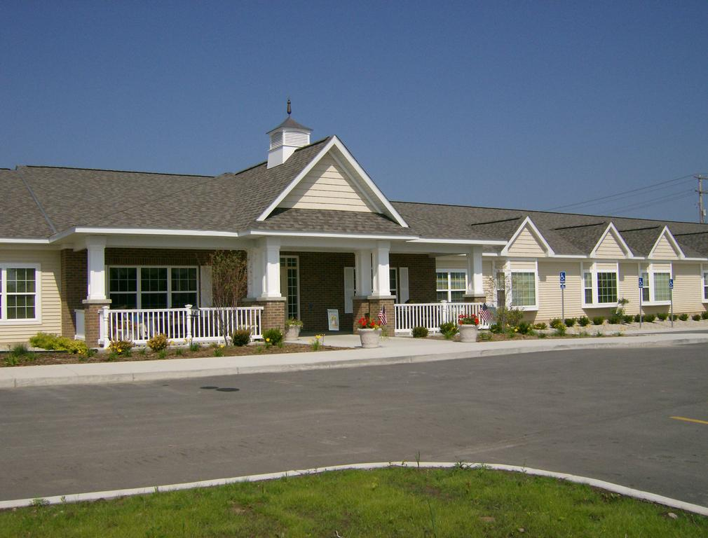 Evergreen terrace assisted living big rapids mi 49307 for Terrace senior living