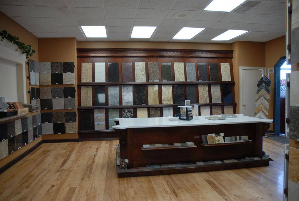 Granite Showrooms : SHOWROOM from Preferred Marble & Granite in Fraser, MI 48026