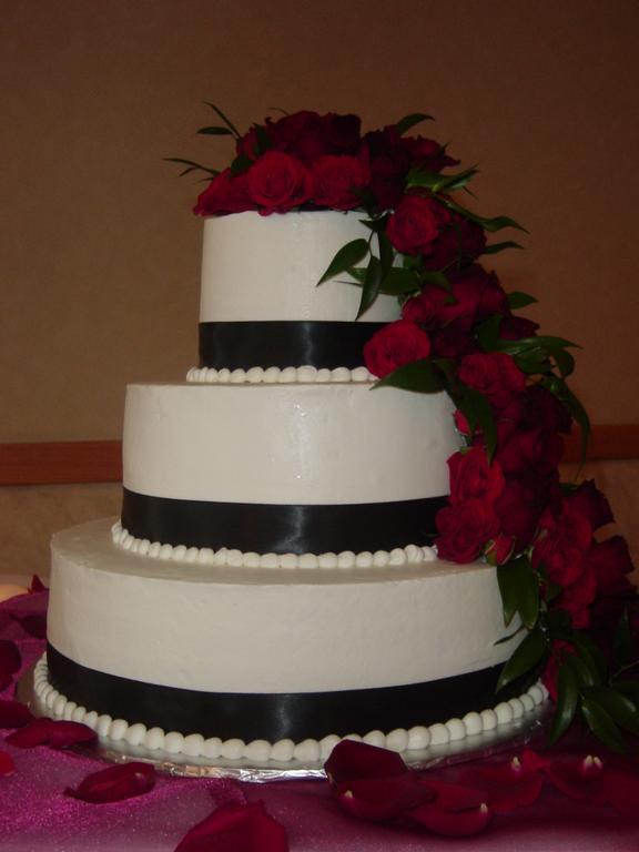 Wedding Cake Brainerd Mn