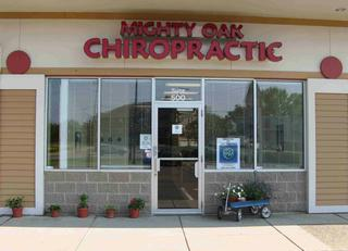 Mighty Oak Chiropractic - Falcon Heights, MN