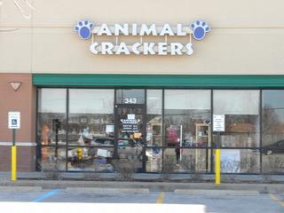 Animal Crackers - O Fallon, MO