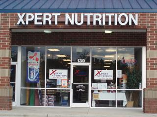 Xpert Nutrition - Homestead Business Directory