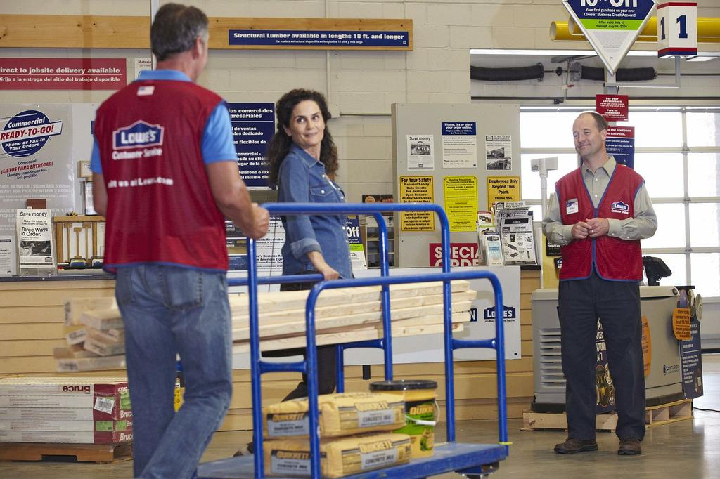 Lowes Home Improvement Mebane Nc