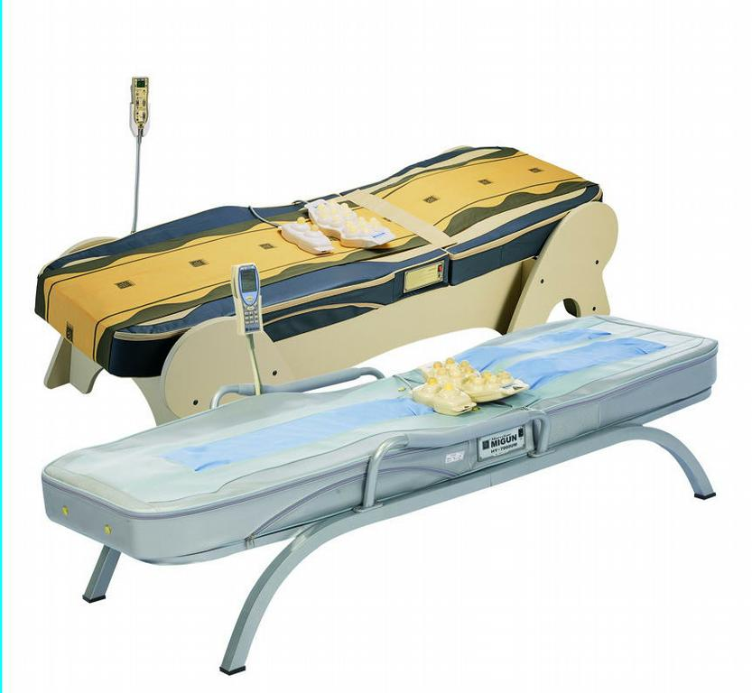 Far Infrared Massage Bed Reviews
