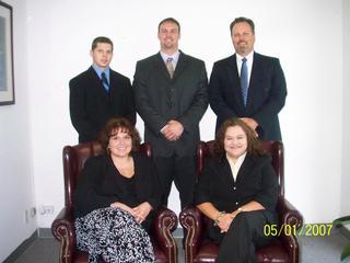 Homestead Mortgage Corp - Harrisburg, NC