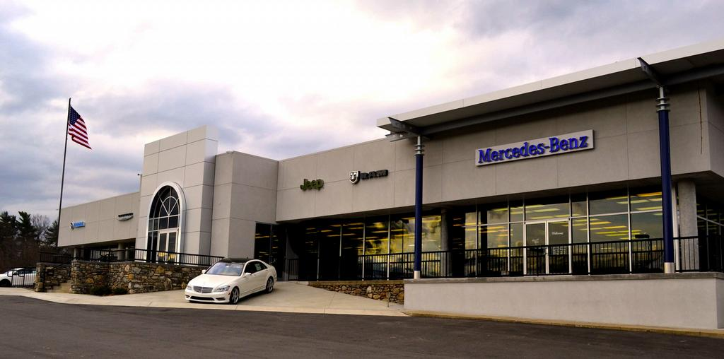 Pictures For Skyland Automotive In Asheville Nc 28806