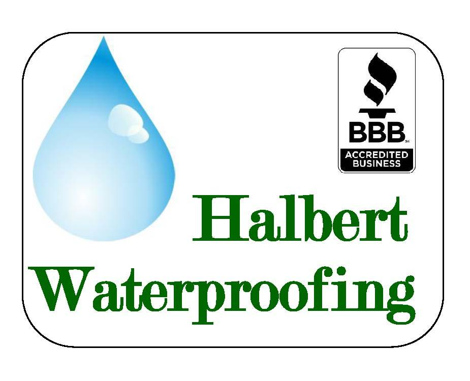Halbert Waterproofing Co Jacksonville Fl 32254 904 381
