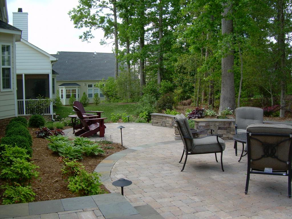 Pictures For Down To Earth Landscape Designs Inc In