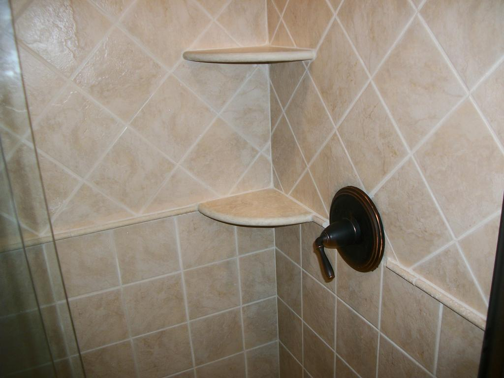bathroom tile installation from complete home remodeling and repair
