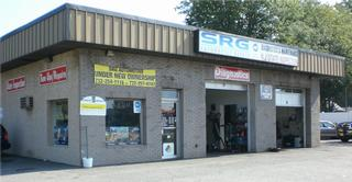 Srg Automotive Repair - East Brunswick, NJ