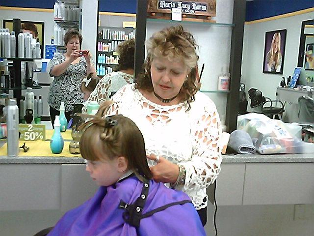 Family034 By Smartstyle Family Hair Salon