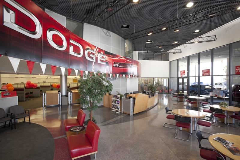 pictures for chapman dodge in las vegas nv 89104 auto painting. Black Bedroom Furniture Sets. Home Design Ideas