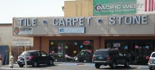 Pacific West Flooring - Las Vegas, NV
