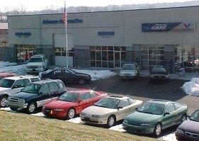 Johnson Automotive Incorporated - Loveland, OH