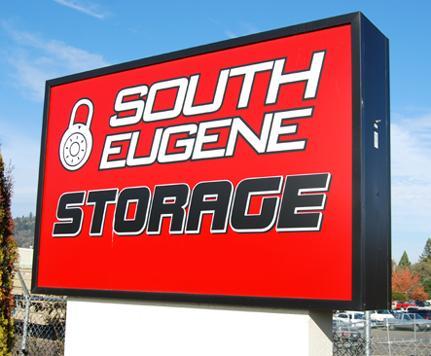 South Eugene Storage Eugene Or 97405 541 461 7874