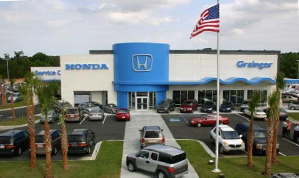 grainger honda savannah ga 31408 888 642 5002 car