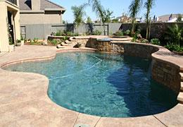 photos for southern pool designs