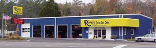 Rivers Total Car Care Llc - Oak Ridge, TN