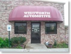 Whitworth Brothers - Cordova, TN