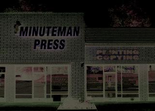 Minuteman Press - Midvale, UT