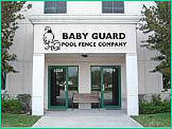 Baby Guard 047 From Baby Guard Pool Safety Fence In Fort