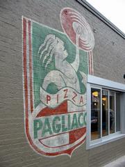 Pagliacci Pizza: Queen Anne - Seattle, WA