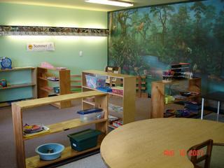 Cascade Childrens Montessori - Renton, WA
