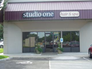 Studio 1 Hair Design - Kennewick, WA
