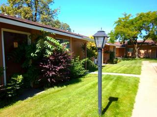 Lyons Ridge Apartments Spokane Wa