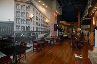 Zippy's Java Lounge - Everett, WA