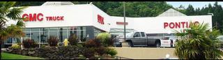 Haselwood Chevrolet Buick GMC - Bremerton, WA