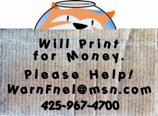 Western Type & Print - Lynnwood, WA