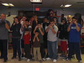 Ace Boxing Club - Milwaukee, WI