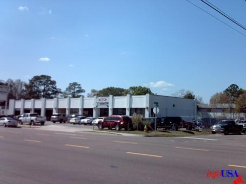 viverettes paint body shop inc jacksonville fl 32210