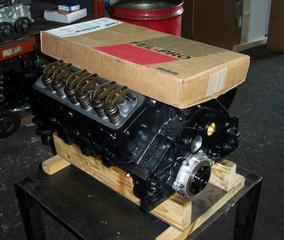 A & L Engine Rebuilders Corp - Miami Lakes, FL
