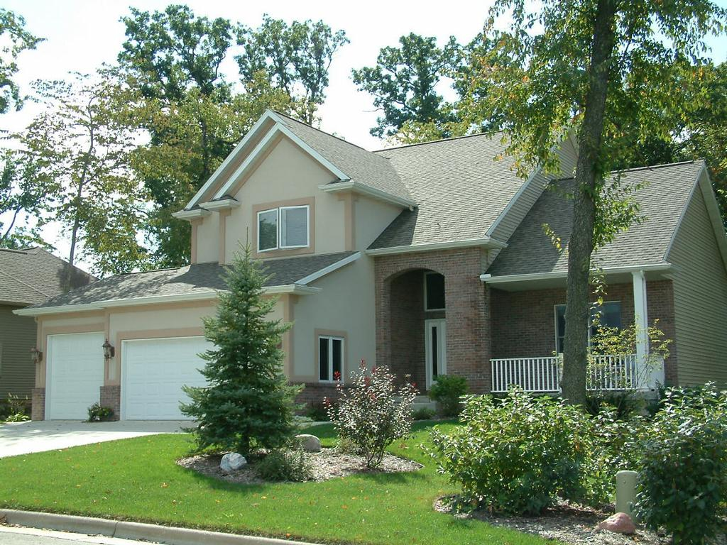 Custom spec homes from design builders llc in mc farland for Spec home builders near me