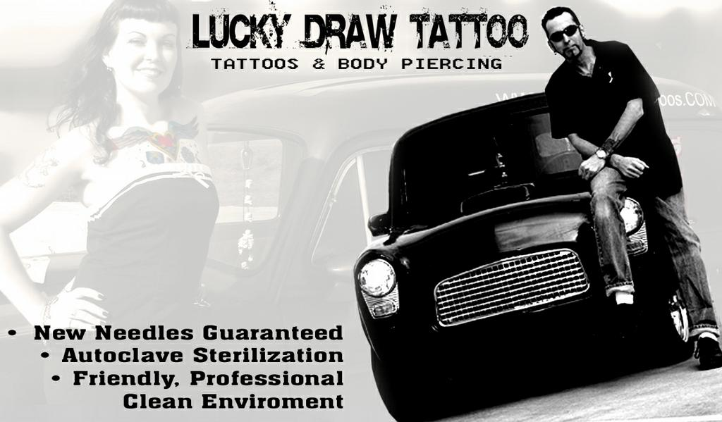 Lucky draw tattoo ii hiram ga 30141 770 505 5825 artists for Lucky drive tattoo parlour