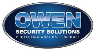 Owen Security Solutions - Calhoun, GA