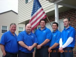 Quality Clean Carpet Cleaners - Marcus Hook, PA