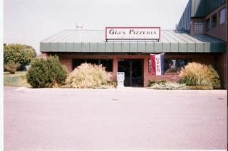 Gia's Pizzeria - Leesport, PA