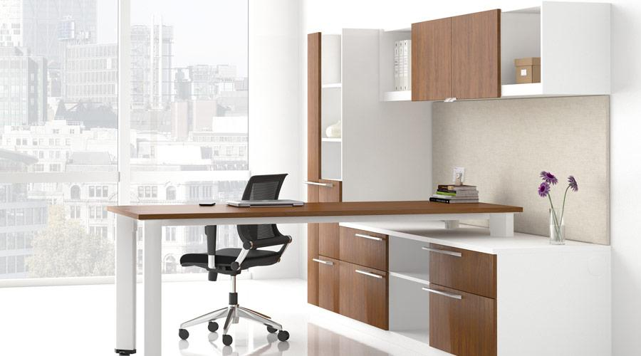 Benching Systems From Marcus Office Furniture World In