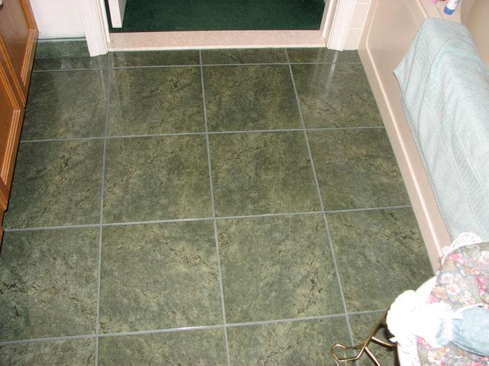 by Pepe Tile Installation. ceramic tile bathroom floor from Pepe Tile Installation in