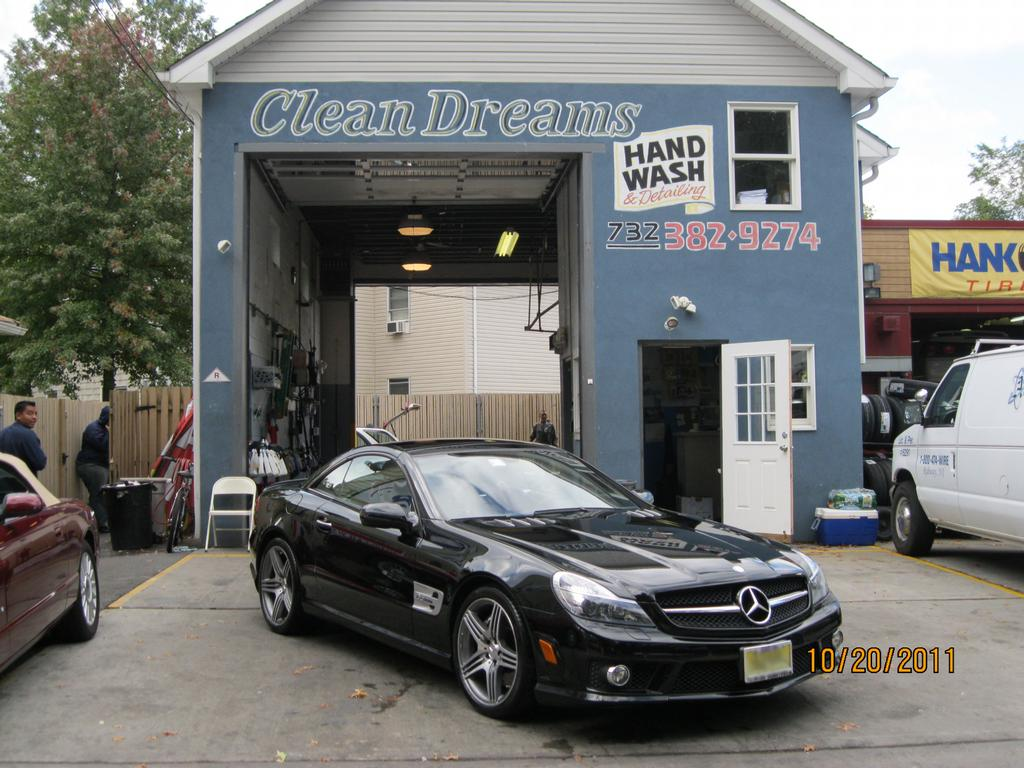 Rahway Hand Car Wash