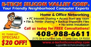 E-Tech Silicon Valley - Santa Clara, CA