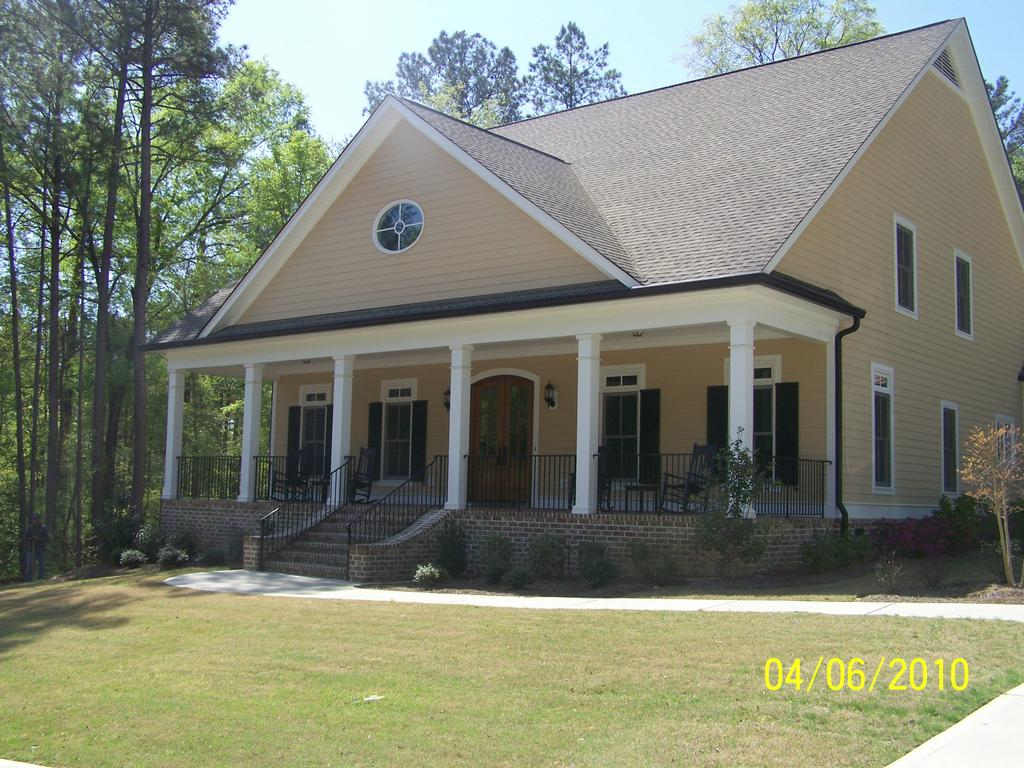Pictures For All Pro Gutters Llc In Augusta Ga 30906