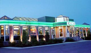 Gateway Diner - Newburgh, NY