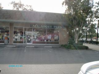All About Pets - Santa Barbara, CA