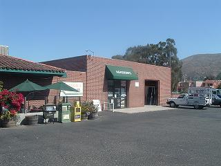 Aggson's Paint & Glass - San Luis Obispo, CA