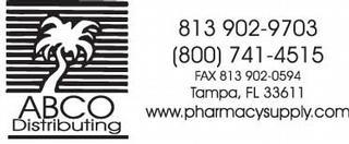 Abco Distributing Inc - Tampa, FL