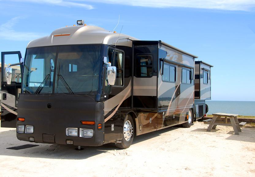 Image Gallery Inside Recreational Vehicles